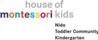 Montessori Pädagogin 60 - 100%, Deutsch sprechend, Montessori 3 – 6 Diplom