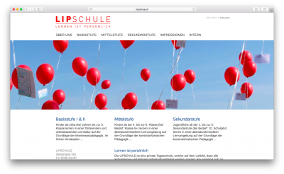 LIPSchule