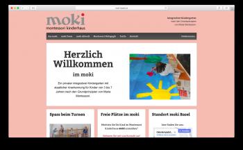 Montessori-Kinderhaus moki