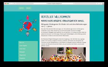 Montessori-Brigitte-Kindergarten