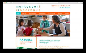 Montessori-Kinderhaus Siebnen