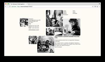 Montessori Kindertagesbetreuung VIKI