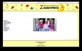 Montessori-Kinderhaus Zaubermond